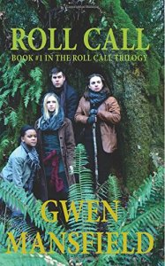 Roll Call #1 Book Cover